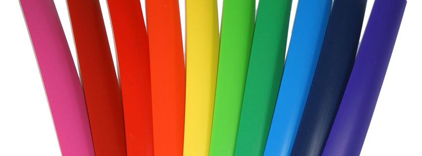 T-Molding Color
