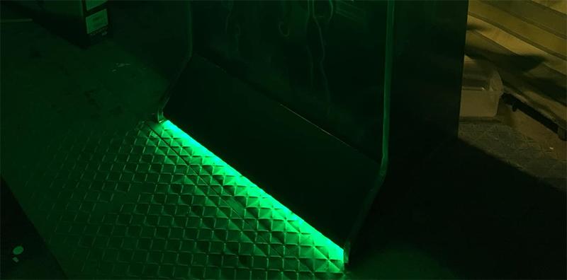 LED Cabinet Lighting
